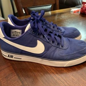 Nike Air Force Ones size 10.5 mens